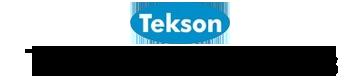 Teksonelectronics Logo